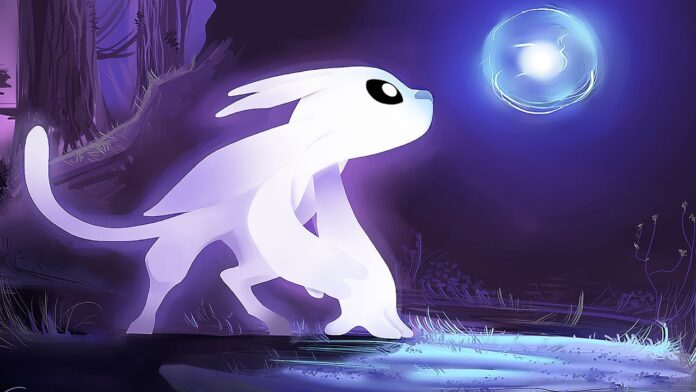 Ori and the Will of the Wisps ya se puede jugar en Nintendo Switch