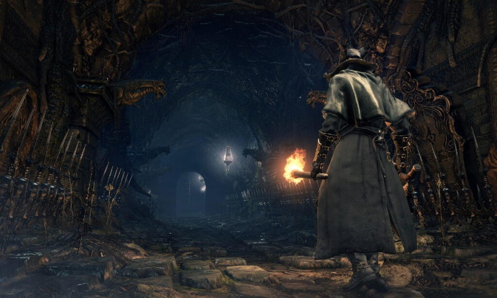 Rumor: Bloodborne Remaster llega a PS5 y Epic Games Store