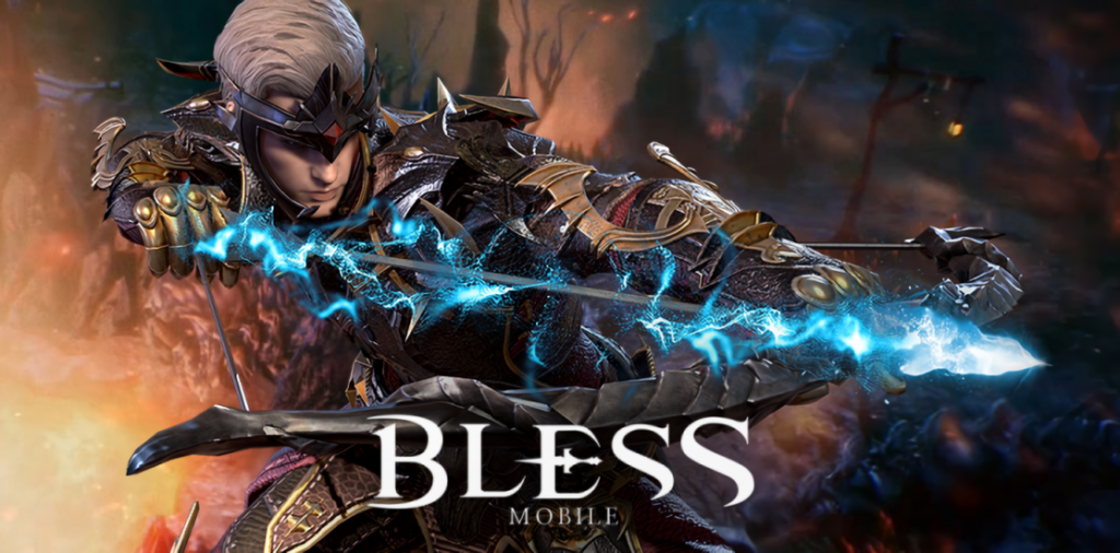 BLESS Mobile Global Comenzó la Pre-inscripción